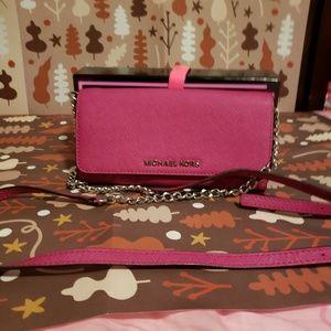 MK wallet /crossbody bag